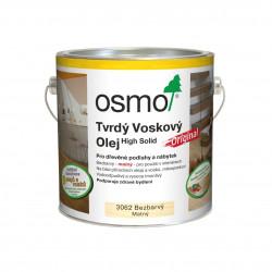 OSMO tvrdý voskový olej original
