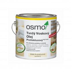 Osmo - tvrdý voskový olej PROTISKLUZOVÝ