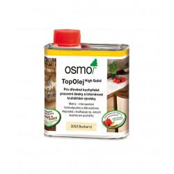 OSMO TOP olej - pro kuchyňské prac. desky, 0,5l