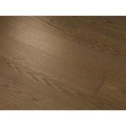Antique Oak Premium DELUXE - dřevěná dýhovaná plovoucí podlaha