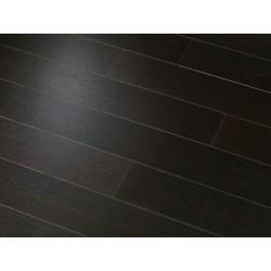 Chocolate Oak Premium DELUXE - dřevěná dýhovaná plovoucí podlaha
