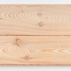 Dřevěná fasáda EVROPSKÝ MODŘÍN, klasický profil 19x146 mm