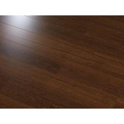 Sucupira/Dragon wood DELUXE - dřevěná dýhovaná plovoucí podlaha
