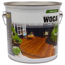 WOCA Exteriérový olej na dřevěné terasy