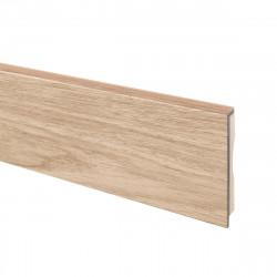 FLOORIFY - podlahová lišta vysoká 10x89mm