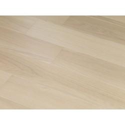 Milk Oak Premium PRO - dřevěná dýhovaná plovoucí podlaha