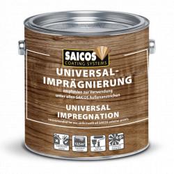 SAICOS Univerzální impregnace do exteriéru, 9004