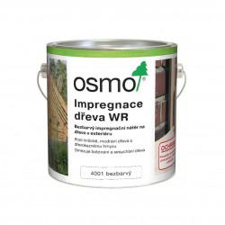 OSMO impregnace dřeva WR 4001, bezbarvá