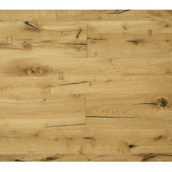 Dub Castle WINDSOR - dřevěná třívrstvá plovoucí podlaha