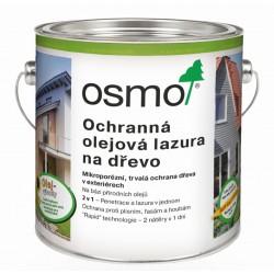 OSMO ochranná olejová lazura EFFEKT