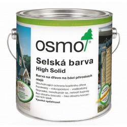 OSMO Selská barva