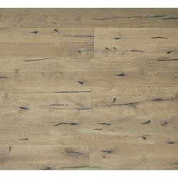 Dub Castle CASTELVECCHIO - dřevěná třívrstvá plovoucí podlaha