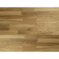 Dub Living Nordic Threestrip, matný lak  - dřevěná třívrstvá plovoucí podlaha