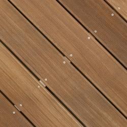 Terasové desky BANGKIRAI 25x145x1830-2150 mm
